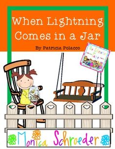 When Lighting Comes in a Jar: A Book Study $8.99