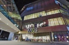 Marks & Spencer general merchandise sales continue to struggle