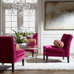 Baldwin Chair - Ethan Allen US
