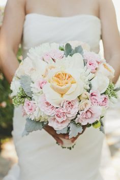 Travel Themed Wedding at Saddlerock Ranch from onelove photography Gallery - Style Me Pretty
