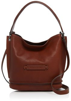 Longchamp 3D Leather Crossbody Handbags - Bloomingdale s 23485bf893e11