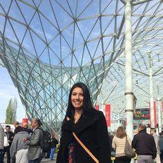 Foto:Aline Dinis #clubecasamilao2015