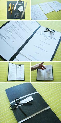 bordhefte til bryllup
