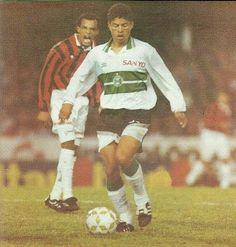 Felipe Melo & Alex De Souza (:
