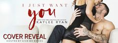 Cover Reveal for I Just Want You by Kaylee Ryan.   Title: I Just Want You  Author: Kaylee Ryan  Genre: Contemporary Romance  Cover Design: Perfect Pear Creative Covers  Photographer: Sara Eirew  Release Date: March 28 2017  Blurb   Go to college they said. Get a good job they said. It will be a piece of cake. Well whoever they are they lied. Sure college was a blast but after college not so much. The finding a job to go with my expensive education that part was not so easy. At least not…