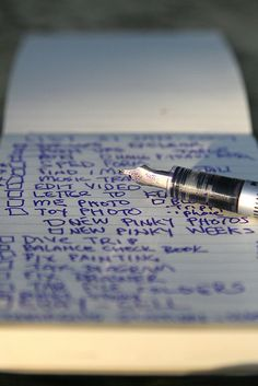 How to Knock Stuff Off of Your To Do List