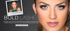 my life. my lashes. no limits