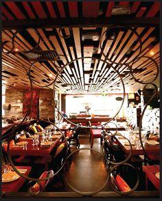 Contact Siam Corner Thai Restaurant