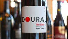 Doural Tinto 2010 - Portugal - $6, Reverse Wine Snob