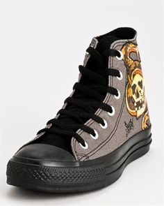 8c72865af955fc Converse All Star Chuck Taylor Sailor Jerry Hi-Top Unisex Sneakers Converse  All Star