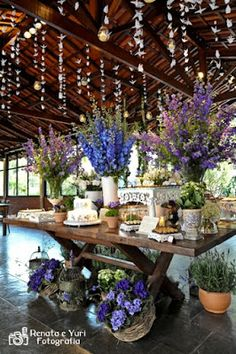 ♥ Click do cliente - Chico e Lú - tsurus, decoração do casamento. - SakuraOrigami.com.br