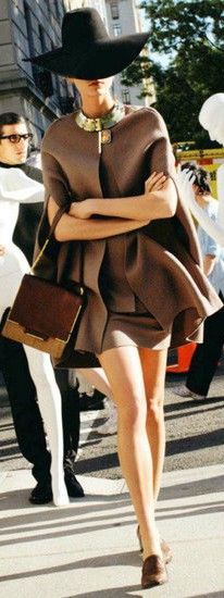 Chic ♥✤ | Keep the Glamour | BeStayBeautiful