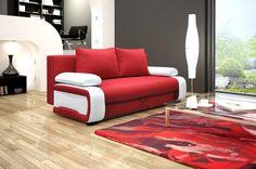 Bei RKhouse finden Sie ein Ecksofa und Sofa, das auch die unscheinbarste Ecke in Ihrem Wohnzimmer zu einem Blickfang macht.