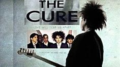 UVIOO.com - THE CURE - LOVE WILL TEAR US APART