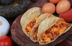 """Receta de """"Chorizo Huasteco""""   Vía Animal Gourmet."""