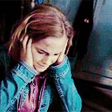 hermione in every movie| harry potter and the deathly hallows, part two
