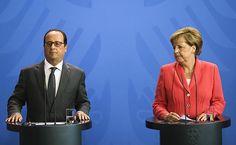 #Reportage24 #Политика | Меркель и Олланд назвали выборы в Донбассе угрозой минскому процессу | http://puggep.com/2015/08/29/merkel-i-olland-nazvali-vybory/