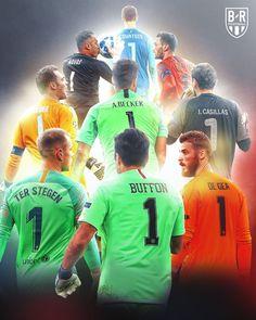 Likes, 483 Comments - Goalkeeper Coach Nike Football Kits, Football Tournament, Fifa Football, Adidas Football, Football Memes, Cr7 Messi, Messi Soccer, Soccer Goalie, Football Players
