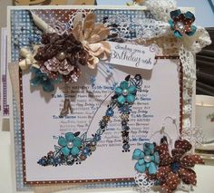 Arty Andrea: September 2014 Sister Birthday, Birthday Wishes, September 2014, I Card, Hanukkah, About Me Blog, Frame, Happy, Picture Frame