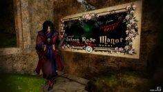 Green Rose Manor - Eternal Love Quest presented by Dandelion Daydreams Factory   @Melroo's Place