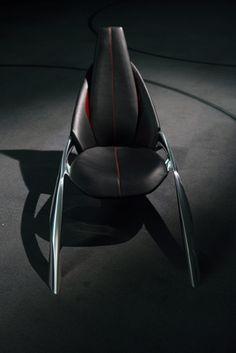 Cool Furniture, Modern Furniture, Furniture Design, Aircraft Interiors, Car Interiors, Lamborghini Interior, Crow Silhouette, Interior Inspiration, Design Inspiration