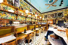 ¿Te toca organizar cenas de amigos en Madrid y no sabéis dónde ir? Que no cunda el pánico, tengo los restaurantes infalibles para triunfar.