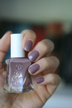 Essie Take Me to Thread | Essie Envy