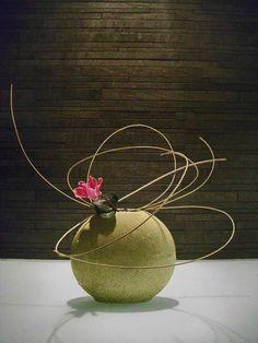 Ikebana-Jeroen-Vermaa
