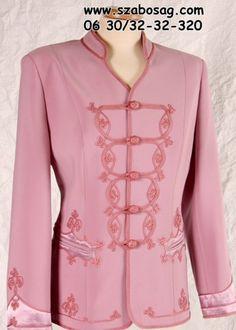 Női bocskai kosztüm 11
