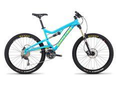 First Look  27.5. Best Mountain BikesMountain BicycleMountain BikingSanta  Cruz ... 2165343371a1a