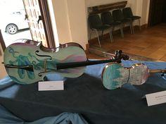 Strumenti Musicali in mostra
