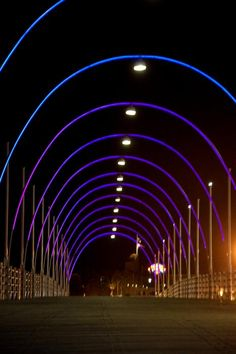The floating bridge on Curacao at night   Get Flight+Hotels Deals!