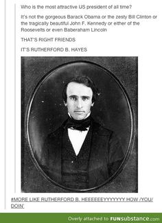 Pretty sure I've pinned this, but Baberham Lincoln gets me every time.