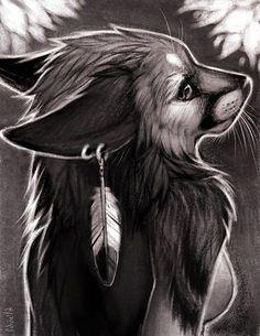 108af073dd41658633b2aa3b2068ce5b--anime-wolf-drawing-furry-drawing.jpg (474×613)
