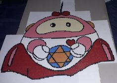 FLAPPY(VAS-Y JULIE) Points, Pixel Art, Kids Rugs, Decor, Hama Beads, Cross Stitch, Decorating, Kid Friendly Rugs, Inredning