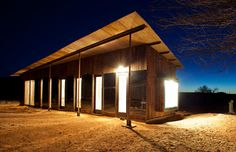 Nakai House by University of Colorado students