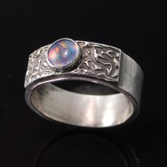 Pam East ring