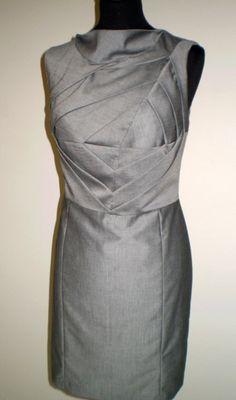 Impressive Sewing Techniques Shingo SatoOrigami DressOrigami