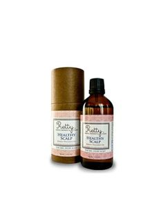Healthy Scalp Wellness Oil.