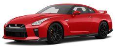 2017 Nissan GT-R Premium, All Wheel Drive