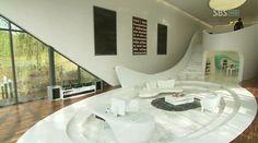 Secret Garden Korean Drama House Design Home Decor Photos Gallery - Bu-yeon-dang-by-iroje-khm-architects