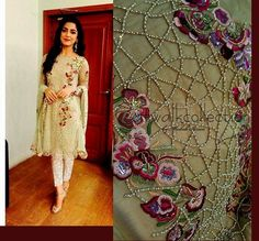 Pakistani Party Wear, Indian Party Wear, Pakistani Outfits, Indian Outfits, Indian Wear, Oriental Fashion, Indian Fashion, Classy Outfits, Beautiful Outfits