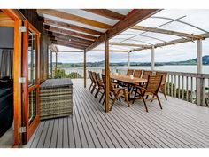 Search residential properties for sale on Trade Me Property, New Zealand's number one real estate website. Property For Sale, Pergola, Paradise, Real Estate, Outdoor Structures, Patio, Outdoor Decor, Home Decor, Decoration Home
