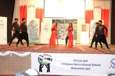 A three-day Indian International Model United Nations (IIMUN) has recently been held in Bahrain for the first time with the participation of over 700 delegates from different schools in the Kingdom at the Al Hekma International School from April 28 to 30. Indian International Model United Nations (IIMUN) is one of world's premier leading youth organization that strives to provide and create unforgettable academic experiences through a simulation of the very United Nations.