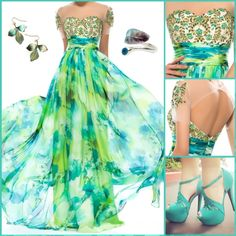 Pretty summer dress is your summer choice?  Find More: http://www.imaddictedtoyou.com