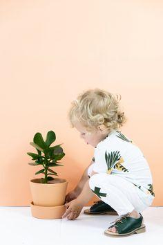 Tinycottons SS16 BOTANICAL :: Zirimola Blog – Kids Design & Lifestyle |