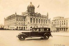 Palacio Presidencial La conflagración que afectó al orbe hace un siglo, entre 1914 y 1918, tuvo incidencias de muy diverso tipo en la mayor de las Antillas.