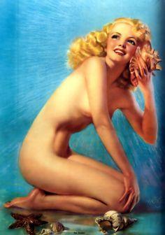Zoë Mozert (1948)