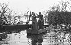 inundatie Zeeuws-Vlaanderen Dutch People, Dutch Women, Royal Air Force, My Heritage, Antwerp, World War Two, British Royals, Old Photos, Wwii