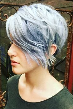 32 Top Short Pixie Haircuts Ideas for Women 2018 / 2019 - Styles Art